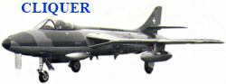 Hawker Hunter MK-58
